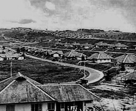 Kawasan Panorama, Parikesit & Rapak