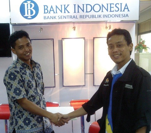Pendampingan Bank Sentral