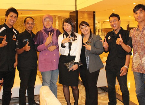 2nd Anniversary Grand Jatra Hotel