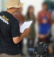Produksi Video Profile Disperindagkop