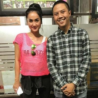 Kunjungan Female DJ (FDJ) Tengku Dewi Putri