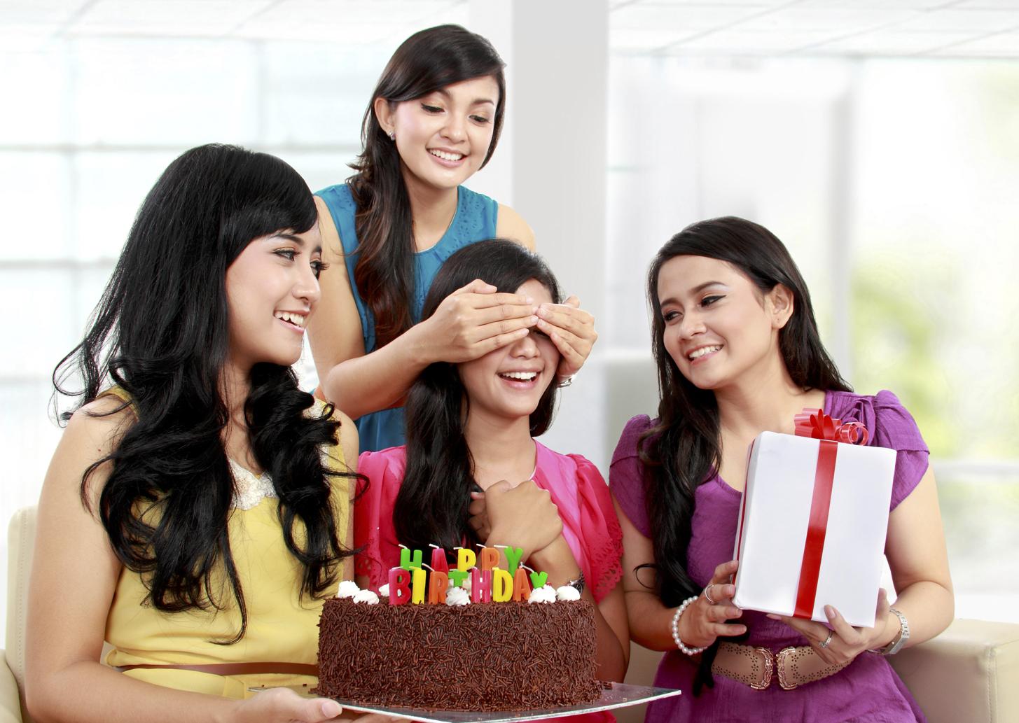 Kiat Melakukan Persiapan Sebelum Pesta Kejutan Ulang Tahun