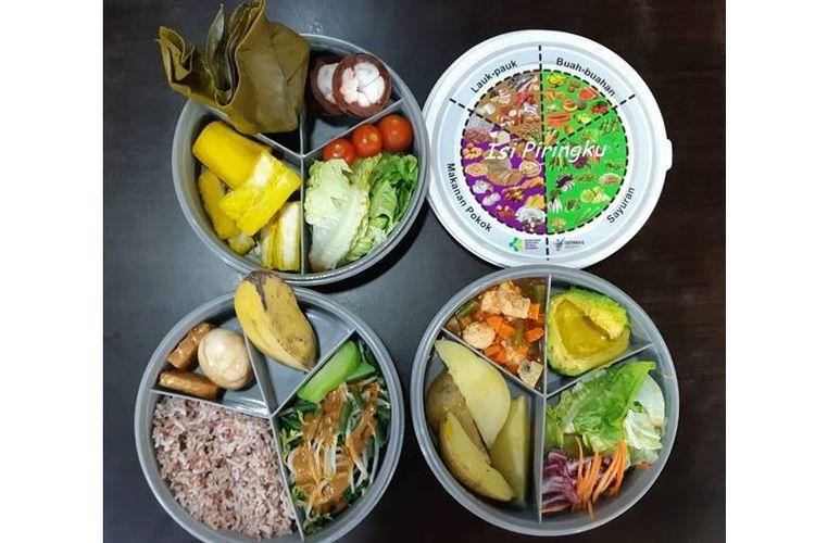 Tak Harus Mahal, Ini Tips Makanan Diet Enak dan Murah