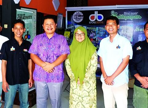 Kunjungan Kepala Bank Indonesia