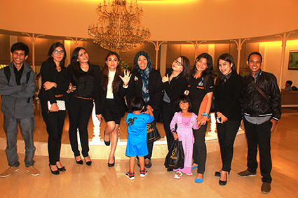 Buka Puasa Bersama Gelaran Grand Jatra Hotel